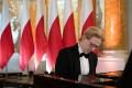 Piotr Nowak zagrał przed Prezydentem RP!